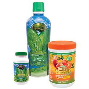 Picture of Healthy Body Start Pak™ 2.0 Liquid